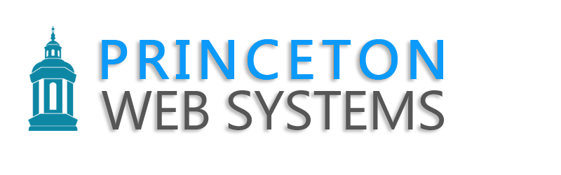 Princeton Web Systems